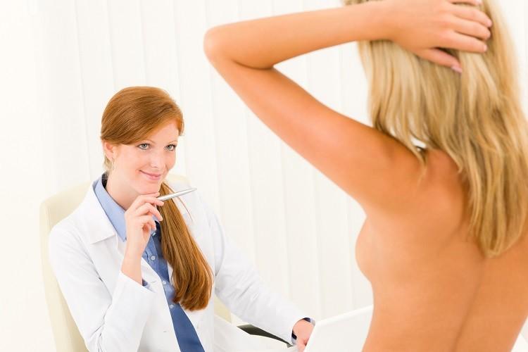 Nowotwór piersi – przeciwdziałanie i leczenie