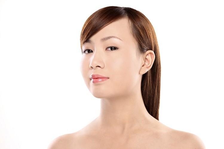 Trądzikowe zmiany na skórze